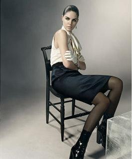 Time Style&Design  - Hilary Rhoda