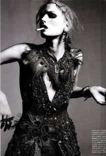 Numero  87 - Lily Donaldson
