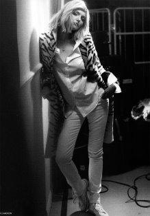VOGUE UK  - Sophie Dahl