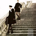 Harper's BAZAAR  - Jessica Stam & Snejana Onopka