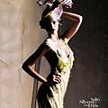 Harper's BAZAAR  - Gemma Ward