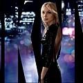 DKNY DELICIOUS NIGHT - Jessica Stam