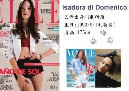 Isadora di Domenico