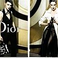 Dior 2008 s/s - Jessica Stam、Coco Rocha