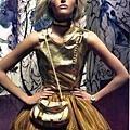 PRADA 2008 s/s - Sasha Pivovarova