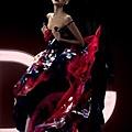 Dolce&Gabbana 2008 S/S - Gemma Ward