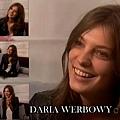 CTV eTALK - Daria Werbowy