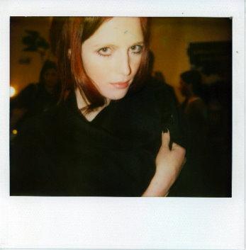 Alice Burdeu