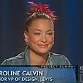 Caroline Calvin