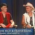 Richie Rich & Traver Rains