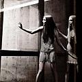 Numero 91 - Coco Rocha & Siri Tollerod