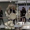 CHANEL F/W 2008 - Lily D & Coco Rocha