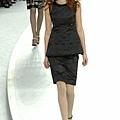 CHANEL F/W 2008 -  Catherine McNeil