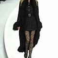 CHANEL F/W 2008 - Lily Donaldson