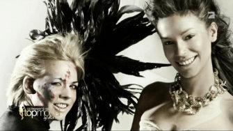 Aline&Gisele