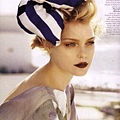 VOGUE UK 2008/05 - Jessica Stam
