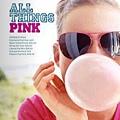 VS pink - Behati Prinsloo