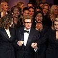 Yves Saint Laurent  2002