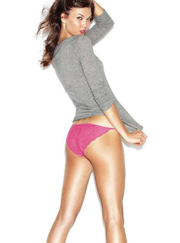 Victoria's Secret Pink - Karlie Kloss