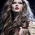 Christian Dior Haute Couture F/W 2011 - Jac