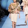 Christian Dior Haute Couture F/W 2011 - Josephine Skriver