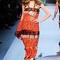 Christian Dior Haute Couture F/W 2011 - Carloline Brasch Nielsen