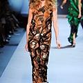 Christian Dior Haute Couture F/W 2011 - Karmen Pedaru