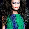 Christian Dior Haute Couture F/W 2011 - Shu Pei