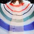 Christian Dior Haute Couture F/W 2011 - Yulia Kharlapanova