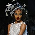 Christian Dior Haute Couture F/W 2011 - Jourdan Dunn
