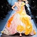 Christian Dior Haute Couture F/W 2011 - Frida Gustavsson