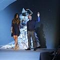 Christian Dior Haute Couture F/W 2011 - Susanna Venegas & Bill Gaytten