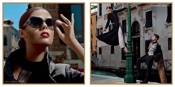 Americana Manhaset Fall 2011 Lookbook