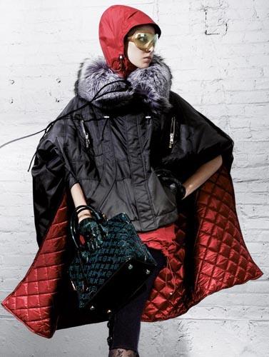 Interview September 2011 - Ruby Aldridge