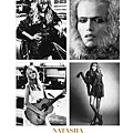 Show Packages-NY SS 12: Women - Natasha Poly