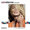 Show Packages-NY SS 12: Marilyn - Constance Jablonski