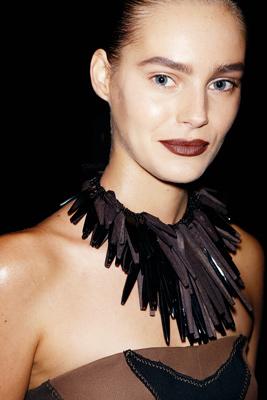 Donna Karan SS 2012 Preview
