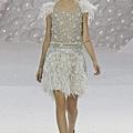 Chanel S/S 2012 - Freja Beha Erichsen