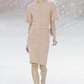 Chanel S/S 2012 - Melissa Tammerijn