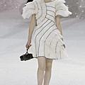Chanel S/S 2012 - Julia Nobis