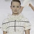 Chanel S/S 2012 - Maud Welzen