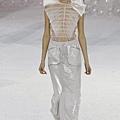 Chanel S/S 2012 - Kinga Rajzak