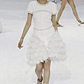 Chanel S/S 2012 - Abbey Lee