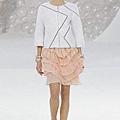 Chanel S/S 2012 - Sigrid Agren