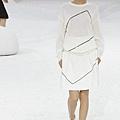 Chanel S/S 2012 - Shu Pei Qin