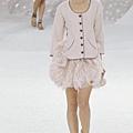 Chanel S/S 2012 - Sara Blomqvist