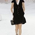 Chanel S/S 2012 - Jac