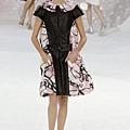Chanel S/S 2012 - Bette Franke