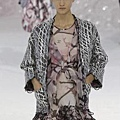 Chanel S/S 2012 - Karlie Kloss