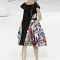 Chanel S/S 2012 - Liu Wen